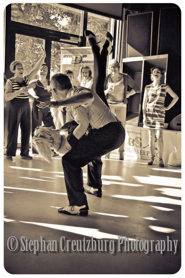 swing voor jong en oud !