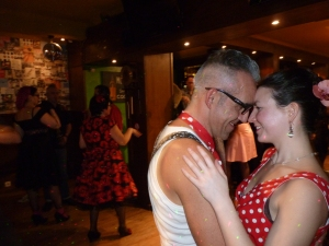 """Swing is in the air party"""" za 15 dec in Wima Sint-Niklaas ! (185)"""