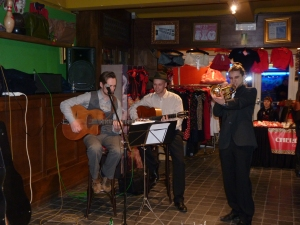 """Swing is in the air party"""" za 15 dec in Wima Sint-Niklaas ! (27)"""