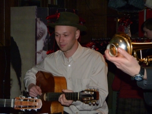"""Swing is in the air party"""" za 15 dec in Wima Sint-Niklaas ! (32)"""