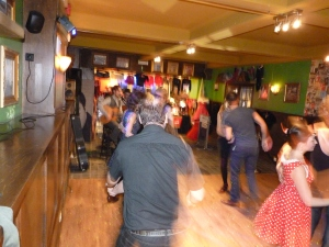 """Swing is in the air party"""" za 15 dec in Wima Sint-Niklaas ! (96)"""